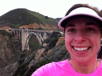 Big Sur Marathon Relay