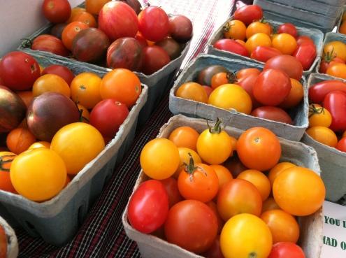 Farm Market
