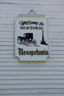 Mesopotamia, Ohio