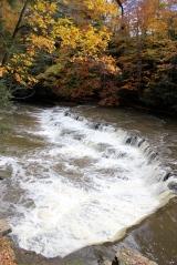 Squaw Rock Falls