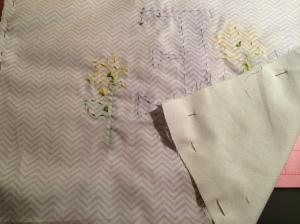 Line Up Fabrics