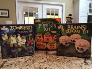 Halloween Kits