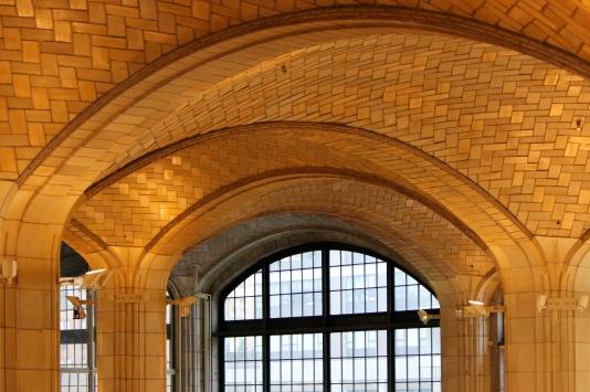 Under the Queensboro Bridge