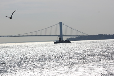 Verrazano Narrows