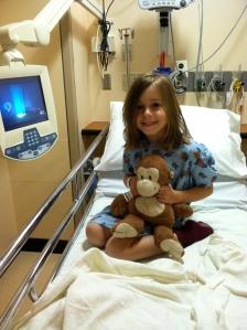 Before Elizabeth's Surgery